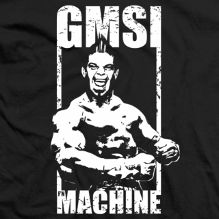 GMSI Machine