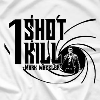 1 Shot Kill