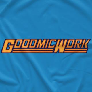 GoodMicWork 1
