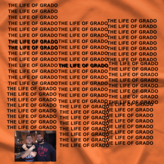 The Life of Grado T-shirt