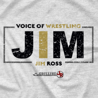 Jim Ross Elite 2