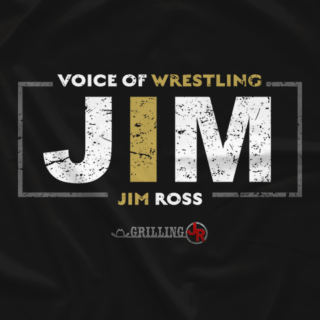 Jim Ross Elite 1