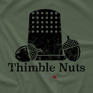 Thimble Nuts - Acorns