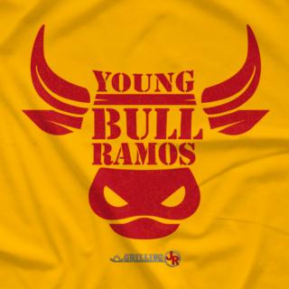 Young Bull Ramos