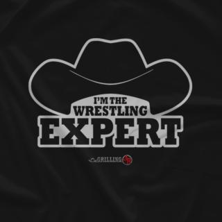 Wrestling Expert