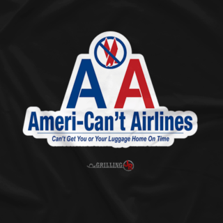 Ameri-Can't Airlines