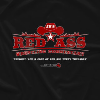Red Ass Wrestling