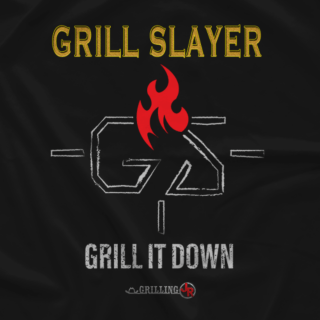 Grill Slayer