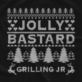 Jolly Bastard (Available in 3 Colors!))