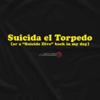 Suicida el Torpedo