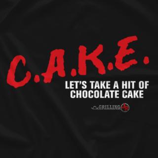 D.A.R.E. - Chocolate Cake