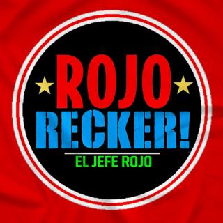Rojo Wreaker