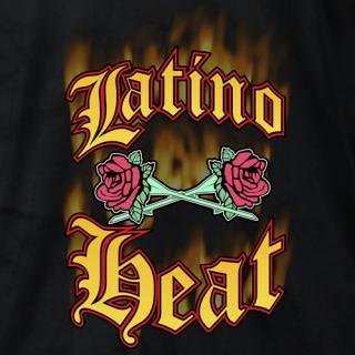 Eddie Guerrero Latino Heat T-shirt