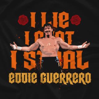 Eddie Guerrero Retro