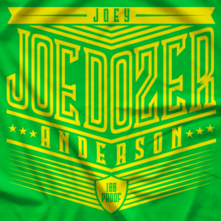 Joey Anderson Joedozer