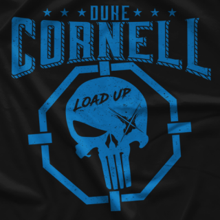 Duke Cornell Load Up