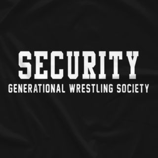 SECURITY (Double-Sided)