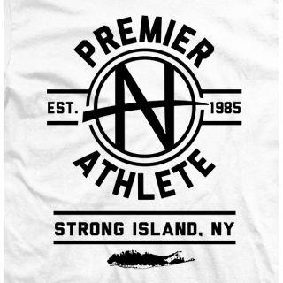 Anthony Nese Gym Style 1 T-shirt
