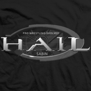 Chris Sabin Hail T-shirt