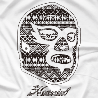ICON AKT MASK Tshirt