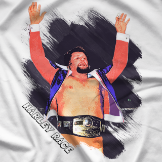 Harley Race Champion T-Shirt