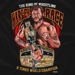 The King of Wrestling