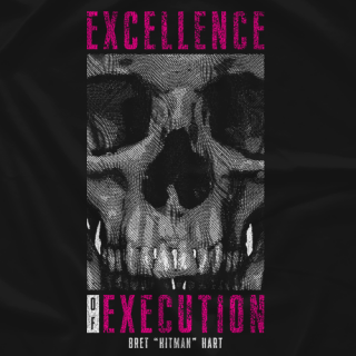 Excellence of Execution