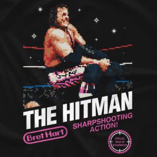 Hitman 8-Bit