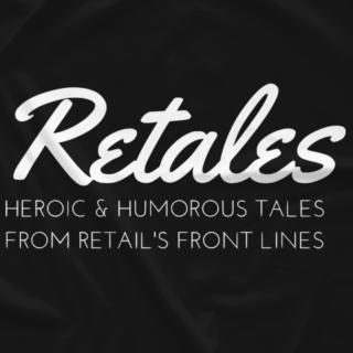 Retales Podcast Tee