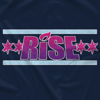 RISE Chicago Flag
