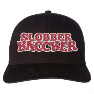 Slobber Knocker Snapback Hat