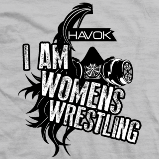 I Am Womens Wrestling