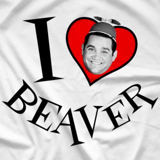 I Heart Beaver