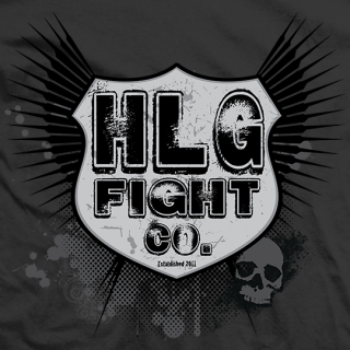 HEADLOCKgear Fight Co.