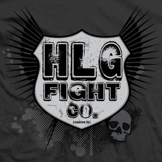 HEADLOCKgear Fight Co.