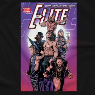 Elite/Avengers Mashup