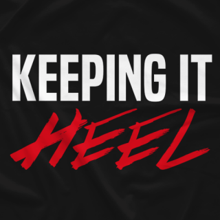 Keeping It Heel