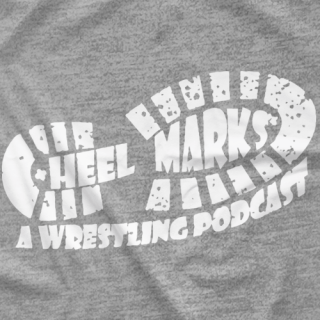 Heel Marks Logo