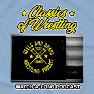 Classics of Wrestling