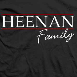 Heenan Family