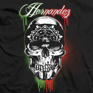 Hernandez Skull