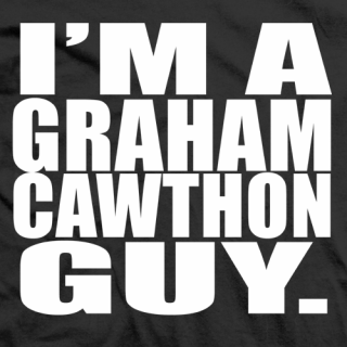 Graham Cawthon Guy