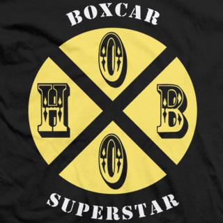 Boxcar Black