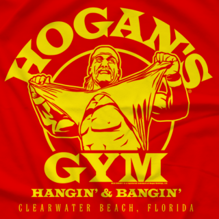 Hogan's Gym
