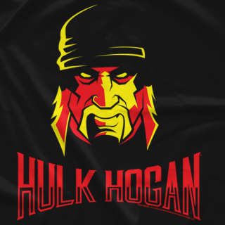 The Official Merchandise Store For Hulk Hogan