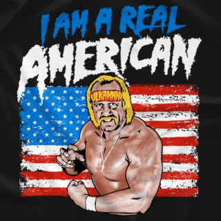 hulk hogan real american t shirt