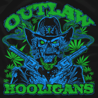 Outlaw green