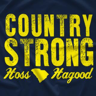 Hoss Hagood Home 2 T-shirt