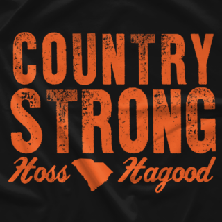 Hoss Hagood Home T-shirt
