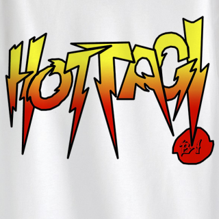 Hot Tag T-shirt